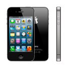 APPLE IPHONE 4S 8GB BLACK NERO SISTEMA OPERATIVO iOS 7 EUROPA NO BRAND MF265